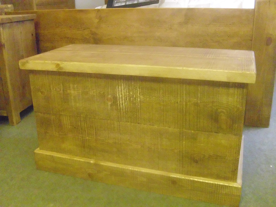 Plank Furniture